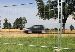 Systemy ogrodzeń panelowych