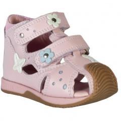 Sandały dziecięce dla dziewczynki Bartek