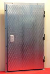 Drzwi kwasoodporne