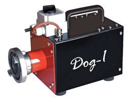 Dmuchawa DOG-1