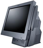 Terminale POS - komputerowe stanowiska sprzedaży