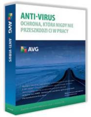 AVG Anti-Virus 9.0
