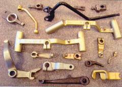 Elementy metalowe