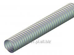 Rura elastyczna ze stali nierdzewnej SNP DN25 [50