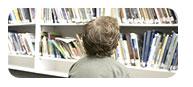 Oferta książek edukacyjnych, literatury, albumów.