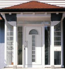 Drzwi PCV Adeco