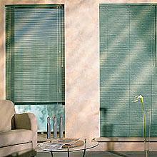 Wood blinds 50mm