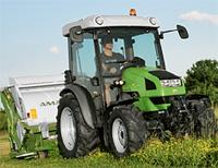 Ciagniki rolnicze Deutz-Fahr AGROKID 210