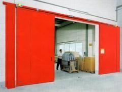 Drzwi przeciwpożarowe T30-1 H 8-5