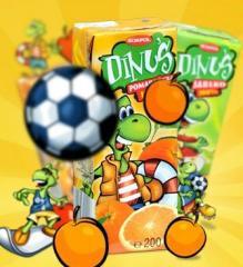 Juices for children