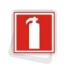 Znaki ewakuacyjne, p. poż, BHP, tablice budowlane,