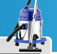 Насадки и аксессуары для пылесосов