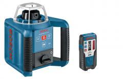 Laser obrotowy GRL 150 HV Set