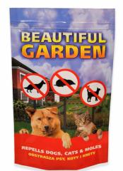 Preparat do ochrony ogrodów