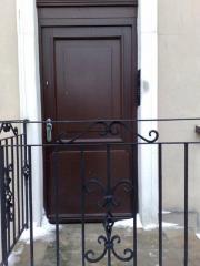 Drzwi KMT STALOWE