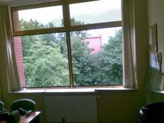 Okna DREWNO