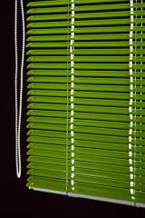 Żaluzje poziome aluminiowe 16mm