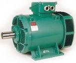 Silniki AC PLS 3-fazowy(11kW do 900 kW)