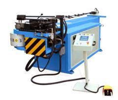 Giętarki trzpieniowe hydrauliczne NC seria CH
