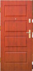 Drzwi stalowe KMT CLASSIC