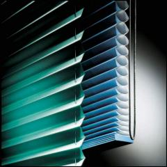 Blinds-Pleated