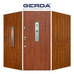 Drzwi antywłamaniowe Gerda