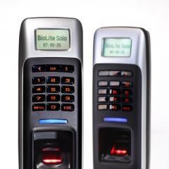 System biometryczny BioLite Net