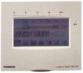 Regulator z ekranem dotykowym REV100, REV200,