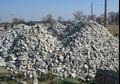 Kamień łamany do budowy murków oporowych oraz ogrodzeń.