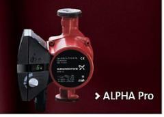 Pompa Grundfos Obiegowa ALPHA Pro 25-40 130