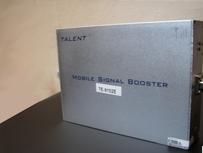 Wzmacniacz EGSM (E-GSM) z anteną magnetyczną