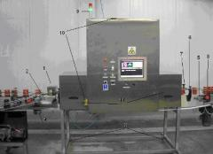 Detektory X-ray