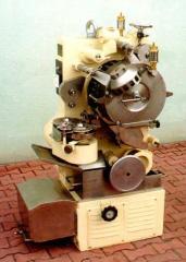 Maszyna formująca