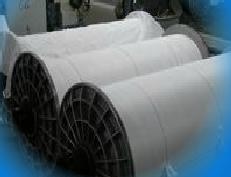 Duży wybór tkanin o różnym przeznaczeniu, w tym tkaniny techniczne.
