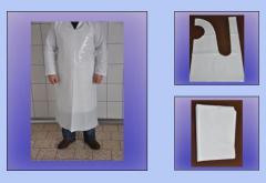 Producent jednorazowych fartuchów foliowych, opakowania LDPE I HDPE - FOLMET BIS