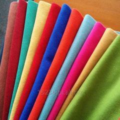 Damskie tkaniny płaszczowe