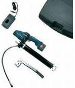 Smarownica elektryczna- model FLEXBIMEC FSE-600