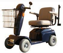 Wózki inwalidzkie Quattro
