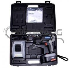 Bezprzewodowa Nitownica Elektryczna ER-1400L