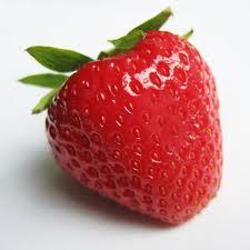Wsady owocowe Truskawka