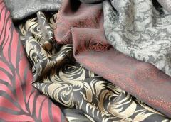 Tkaniny sukienkowe