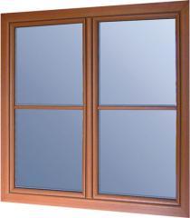 Okna PCV Royal Thermoplast