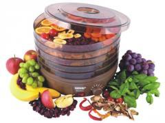 Suszarka do warzyw, owoców, grzybów i ziół. Duża