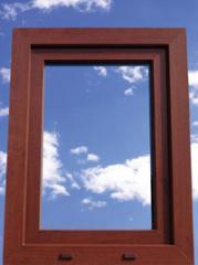 Okna MSline PCV