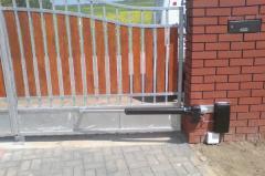 Napędy do bram