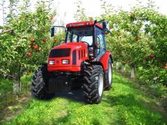 Farmer F 3 Ciągnik