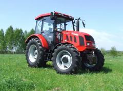 Farmer F4 Ciągnik