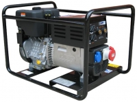 Agregat prądotwórczy Sumera Motor SMW-220DC-V