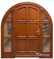 Drzwi Wiktorczyk