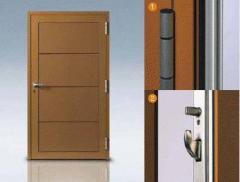 Drzwi do bram